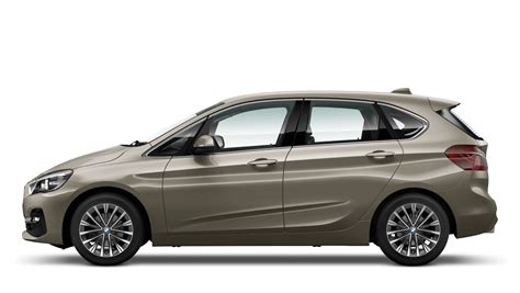 bmw  series active tourer luxury finance