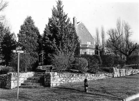 History Archives The Oklahoma 100