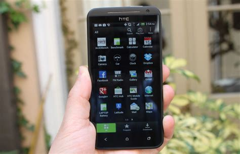 Hp Htc Evo 4g Lte htc evo 4g lte sprint review smartphone reviews