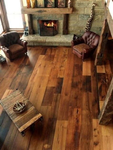 What Are The Best Vintage Wood Flooring Options?   ESB