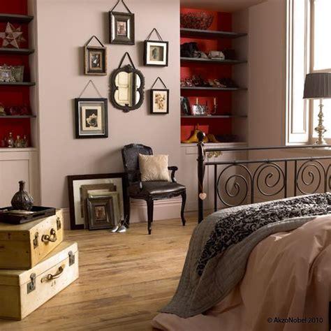 mellow mocha raspberry bellini bedroom home sweet