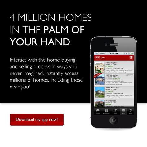 my mobile appz my mobile app community home buying selling real