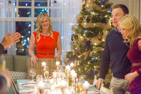 christopher russell merry matrimony these 18 new tv movies will put you in the holiday spirit