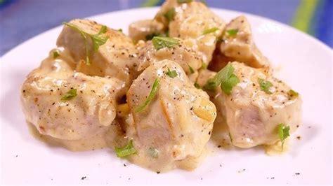 cocinar pechugas de pollo en salsa pechugas de pollo en salsa de queso cocina casera y f 225 cil