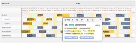 Booking Calendar Booking Calendar Plugin For Bookings