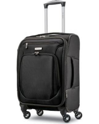 Samsonite Hyperspin 3 0 Spinner Luggage by Don T Miss This Deal New Samsonite Hyperspin 3 0 Spinner Luggage Black 29 Inch
