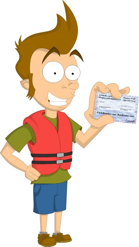 boating license lost boating license replacement card aceboater