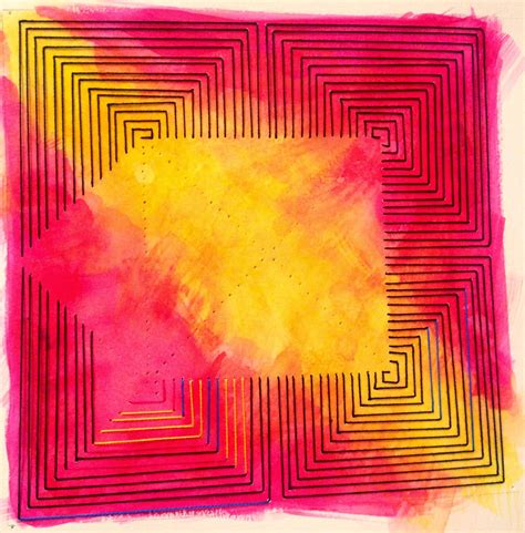 saturated colors cocoaeyesthestitcher saturated color and