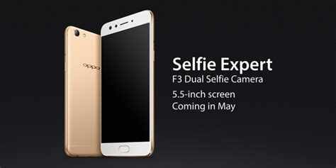 Iron Oppo F3 Plus Dual Selfie Expert oppo f3 plus and f3 selfie experts announced gsmarena news