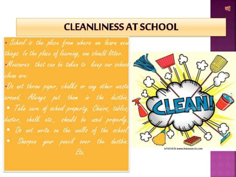 6 places for cleanliness realizations in a college apartment writings of rachel moylan cleanliness ppt