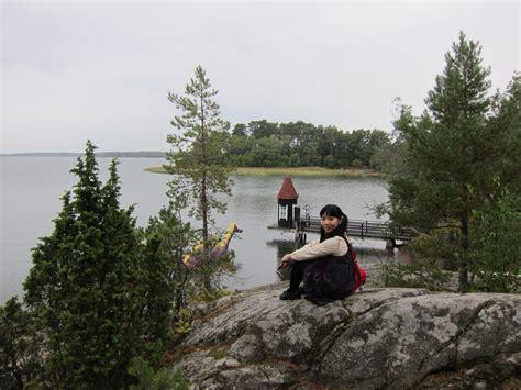Tamasya Ke Singapura pengalaman bersekolah di finlandia indonesia mengglobal