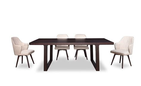 Dining Tables Nyc A X Caligari Modern Oak Dining Table Dining Tables Vgunac845 220 3