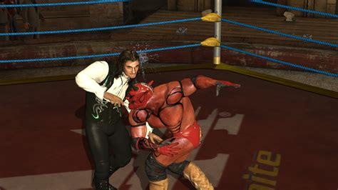 Imagenes De Luchas Libres Aaa   m 225 s im 225 genes del videojuego aaa h 233 roes del ring superluchas