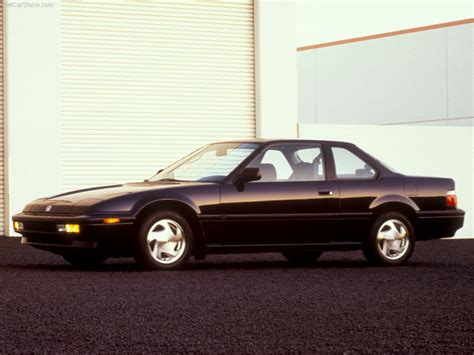 1991 Honda Prelude Si by 1991 Honda Prelude Si Automatic Related Infomation