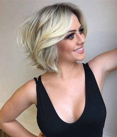 images of bouncy bob haircut 31 short bob hairstyles to inspire your next look page 3