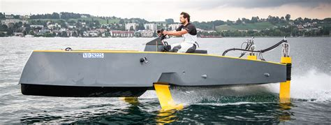 hydrofoil rowing boat hydrofoil hydrofoils pinterest boating boat