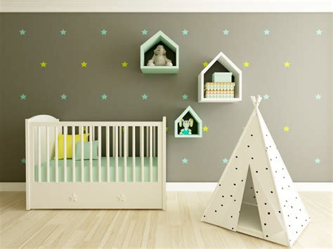 Tips For Decorating A Nursery On A Budget Parentwise Decorating A Nursery On A Budget