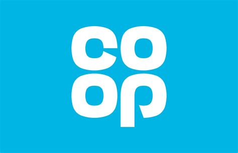 Co Op by Co Op Restructures Rebrands And Revives 1968 Logo