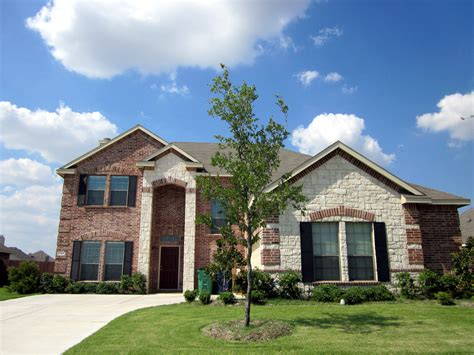houses in texas glenbrooke estates prosper texas dr horton
