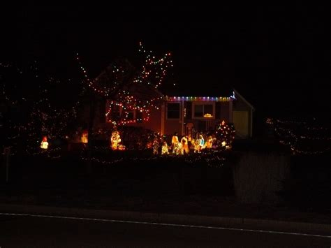 christmas lights in arlington patch