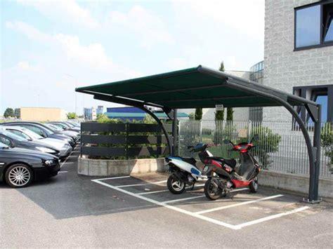 tettoia per auto prezzi tettoie metalliche produzione tettoie pensiline