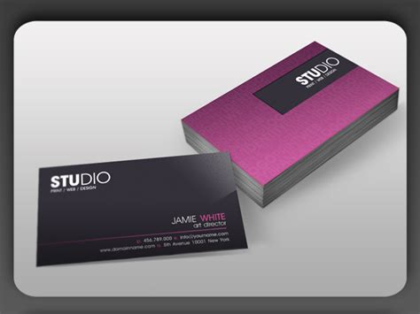 business card studio studio business card by 24beyond on deviantart
