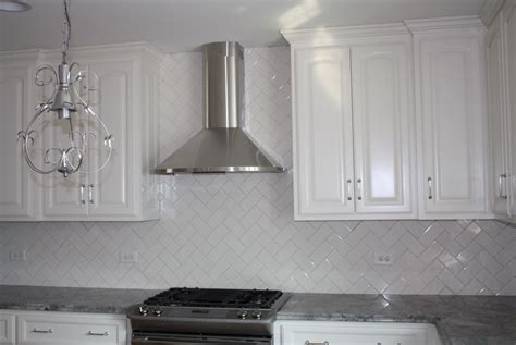 large tile kitchen backsplash large format tile backsplash home design ideas