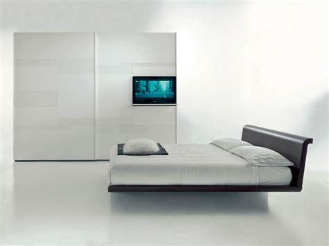 armadio porta tv da letto porta tv per armadio porta tv estraibile by fimar