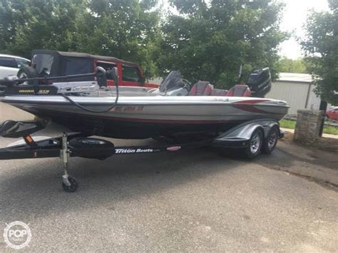 triton bass boats for sale in nc triton bass boats for sale boats