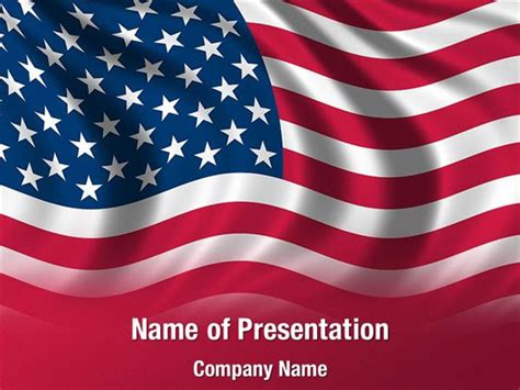 templates powerpoint usa usa flag powerpoint templates usa flag powerpoint