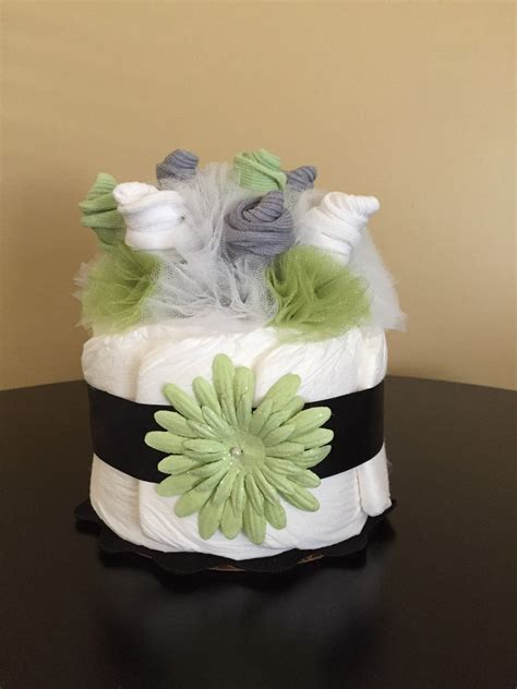 sock bouquet sock bouquet mini cake sock roses by justbabyboutique