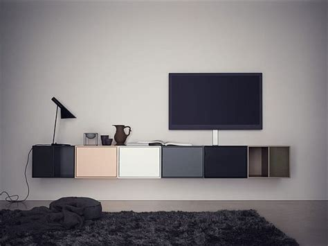 tv wall mount cabinet the modular tv hi fi wall mounted cabinet