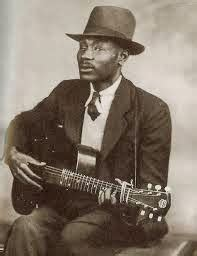blind boy fuller i m a here charity chic the blues collection blind boy fuller