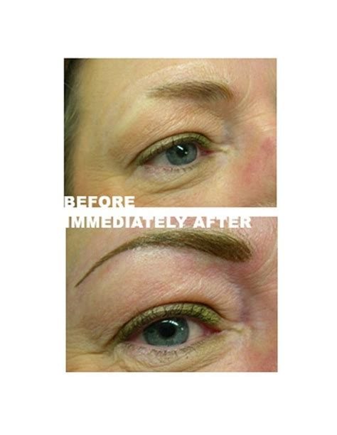 tattoo eyebrows risks 17 best images about tattooed eyebrows on pinterest