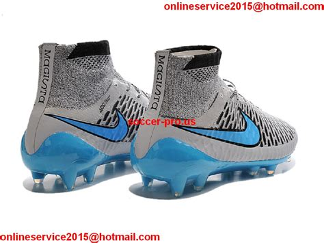 buy football shoes buy new nike magista obra fg soccer cleats usa grey blue
