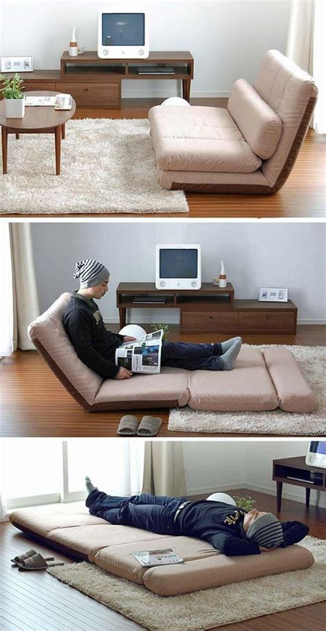Lounge Chairs For Small Spaces by Folding Sofas Beds And Chaise Lounges For Small Spaces