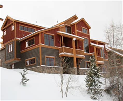 Breckenridge Bed And Breakfast by Breckenridge Lodging Guide To Homes Bed And Breakfasts