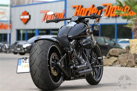 Thunderbike.de reviews?   Harley Davidson Forums
