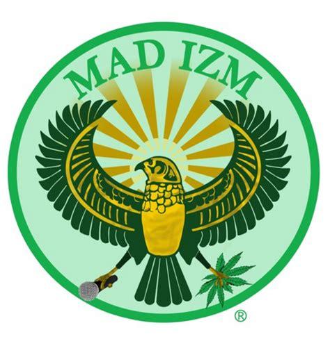 Krs One Mad Izm Reprogram 12 bccfolife hakim green ft krs one general