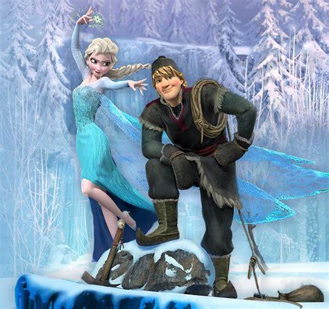 frozen elsa and kristoff love is and open door youtube elsa and kristoff frozen photo 35007262 fanpop