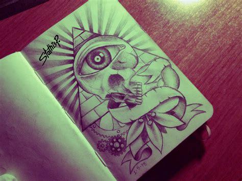 illuminati sleeve tattoo designs illuminati eye images designs