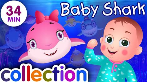 baby shark reggae chord lyric baby shark more kids songs super simple songs