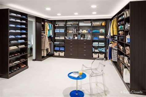 Closet Showroom by Easyclosets Showroom