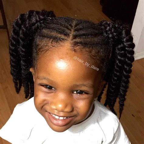 hairstyle ideas for black toddlers for black kids girls braids cornrows beads natural