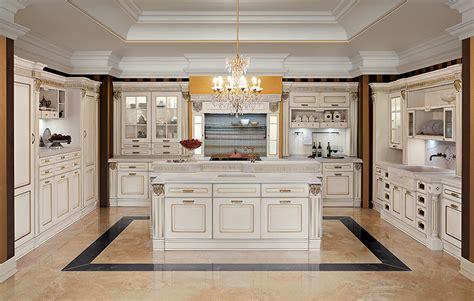mobili da cucina italiana cucina classica ecco 30 modelli delle migliori