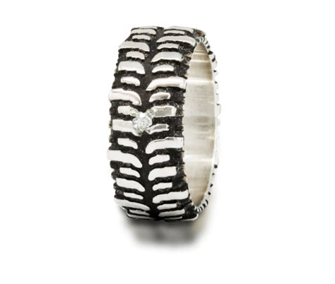 sterling silver swer tsl bogger tire