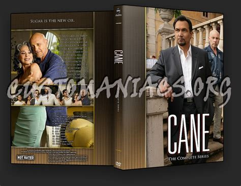 cane tv show cane tv collection dvd covers labels by customaniacs