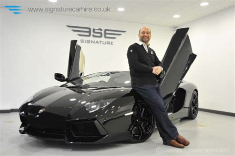 Where Was Lamborghini Founded The Changing Of The Luxury Car Hire Market