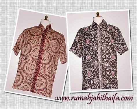 Seragam Kemeja Hem Batik Capucino Motif 16 100 gambar harga jahit kemeja batik dengan jual kemeja