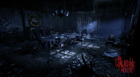 the conjuring house the conjuring house screenshots image mod db